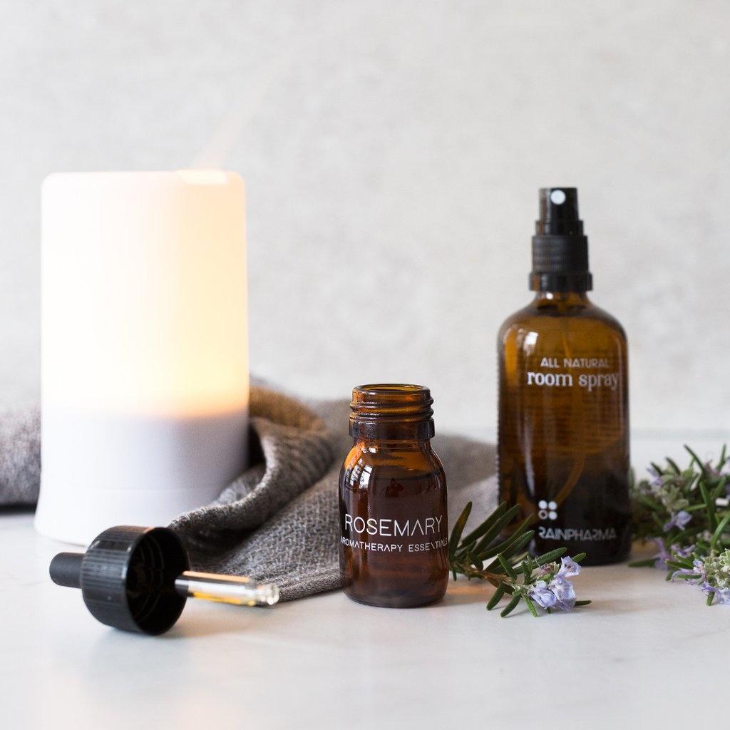 Essential Oil Rosemary-3