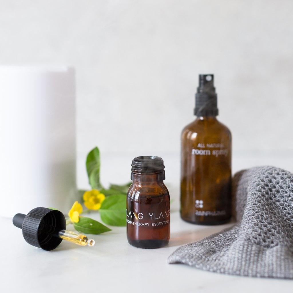 Essential Oil Ylang Ylang-3