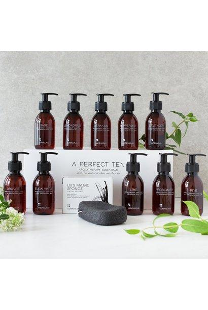 A Perfect Ten Skin Wash
