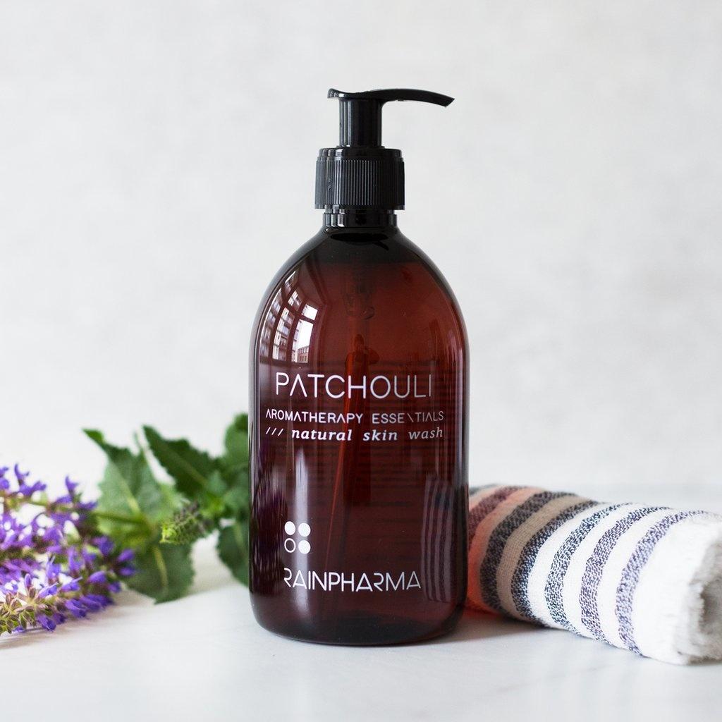 Skin Wash Patchouli-1