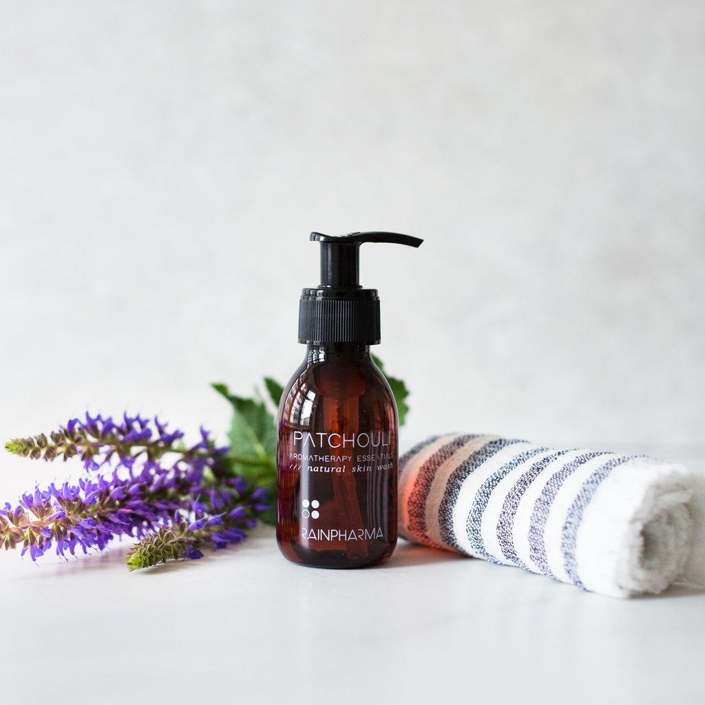 Skin Wash Patchouli-2