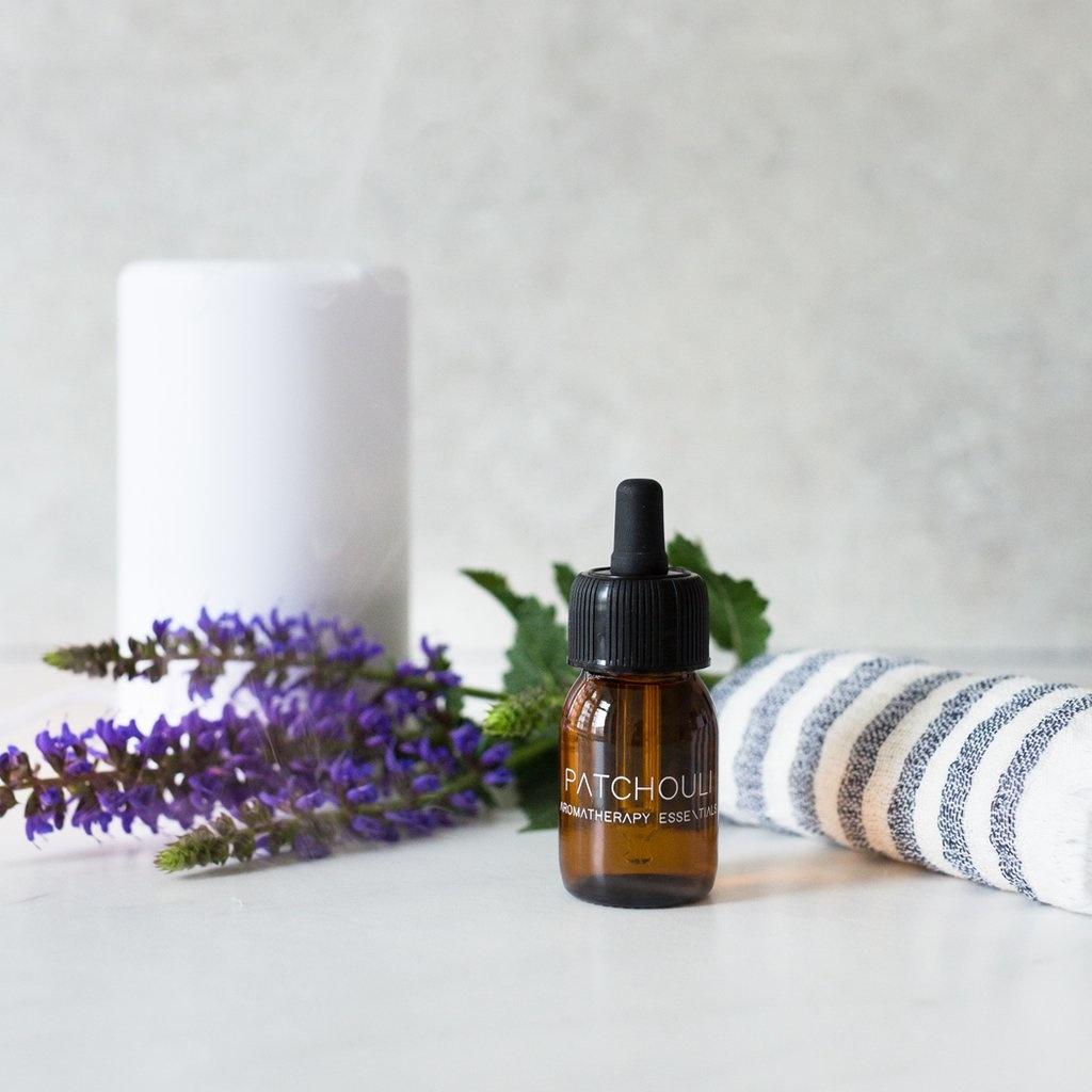 Essential Oil Patchouli-3