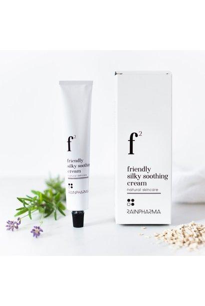 F2 - Friendly Silky Soothing Cream