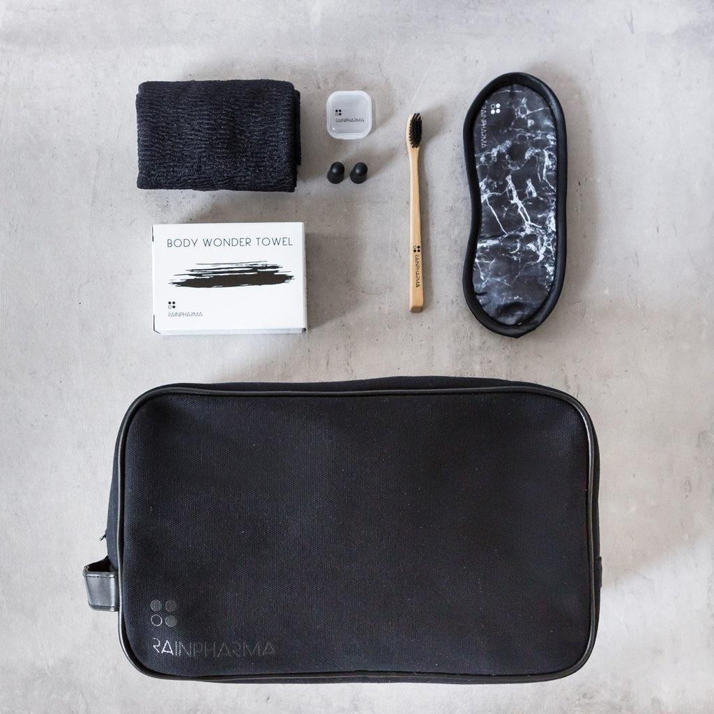 Toiletry Bag - Family-1
