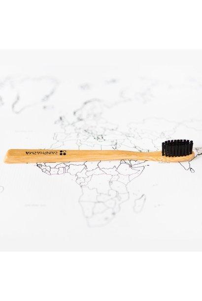 Toothbrush Bamboo (soft)