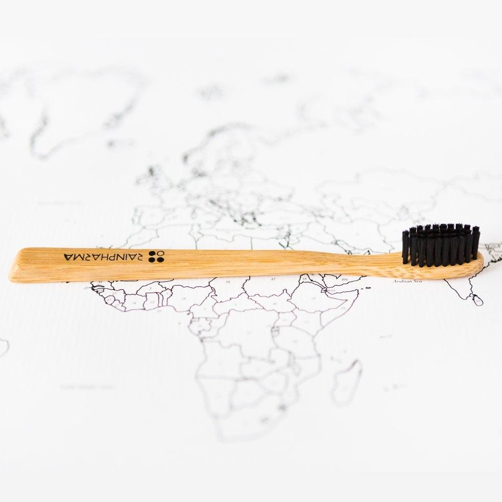 Toothbrush Bamboo (soft)-1