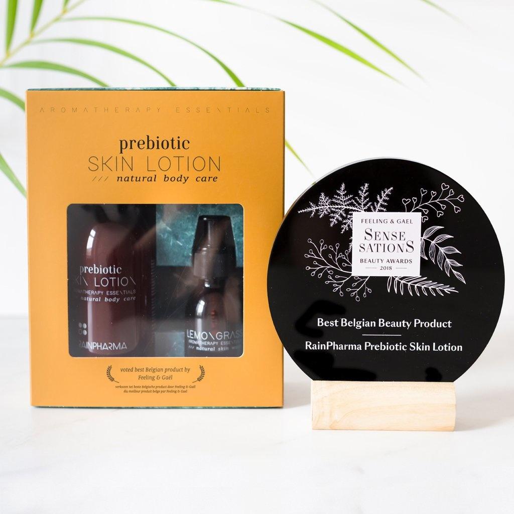 Golden Box - Prebiotic Skin Lotion-1