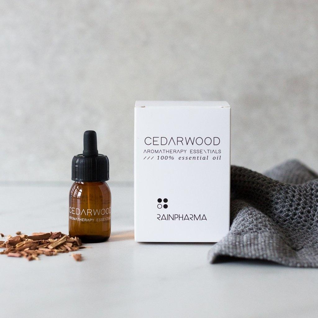 Essential Oil Cedarwood-2