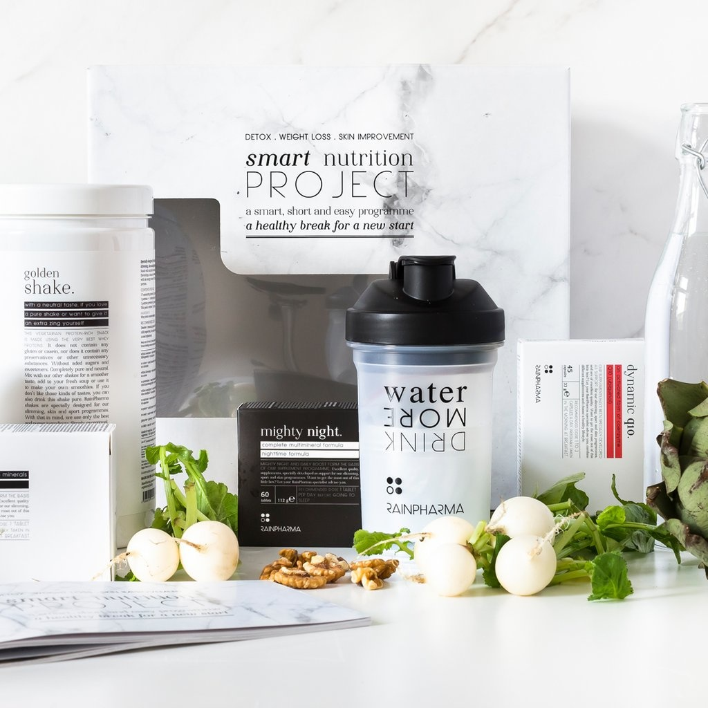 Smart Nutrition Box-4