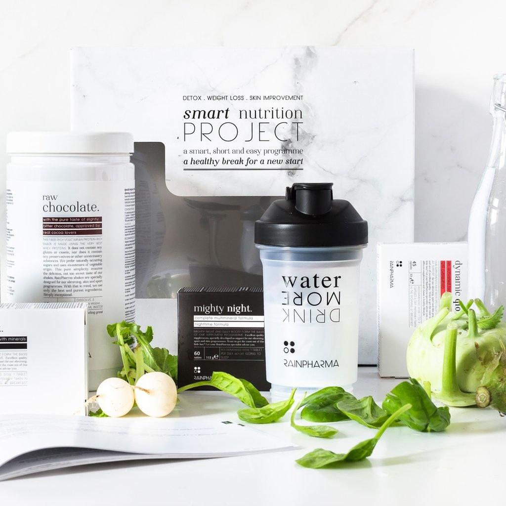 Smart Nutrition Box-5