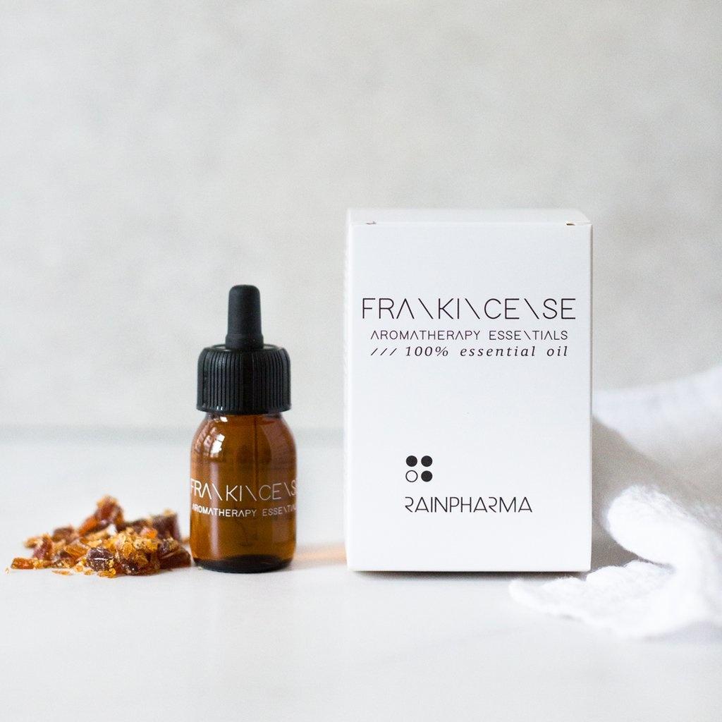 Essential Oil Frankincense-2