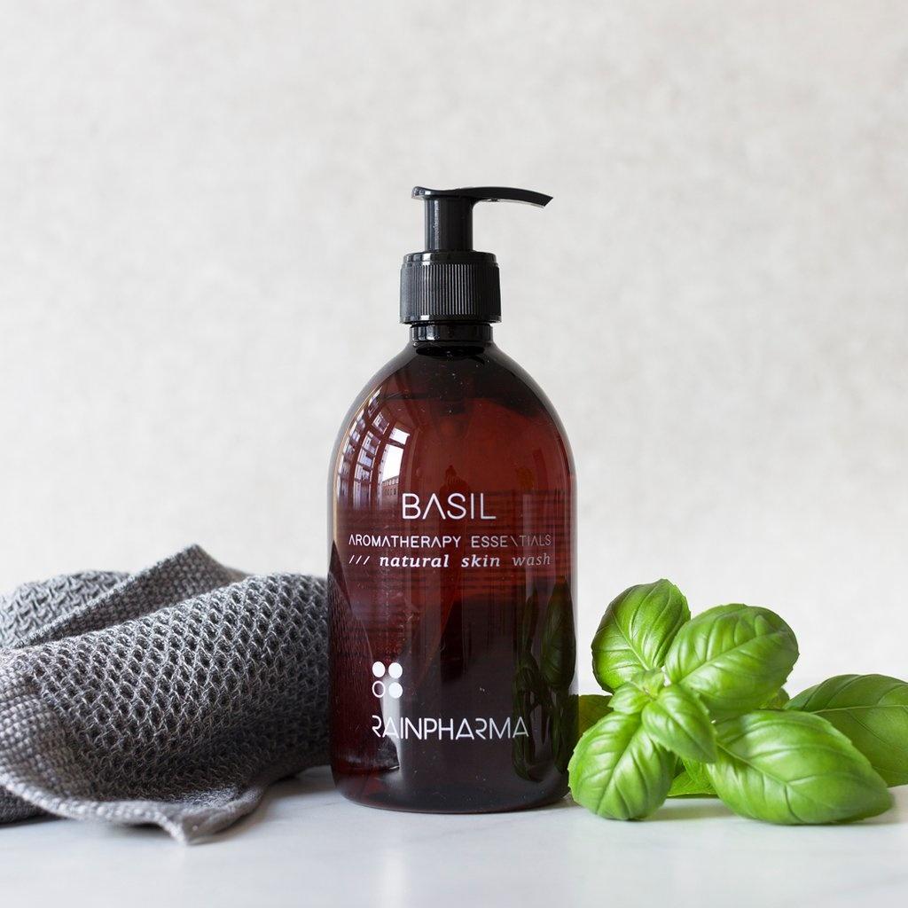 Skin Wash Basil-1