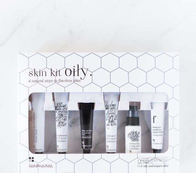 Skin Kit Oily-1