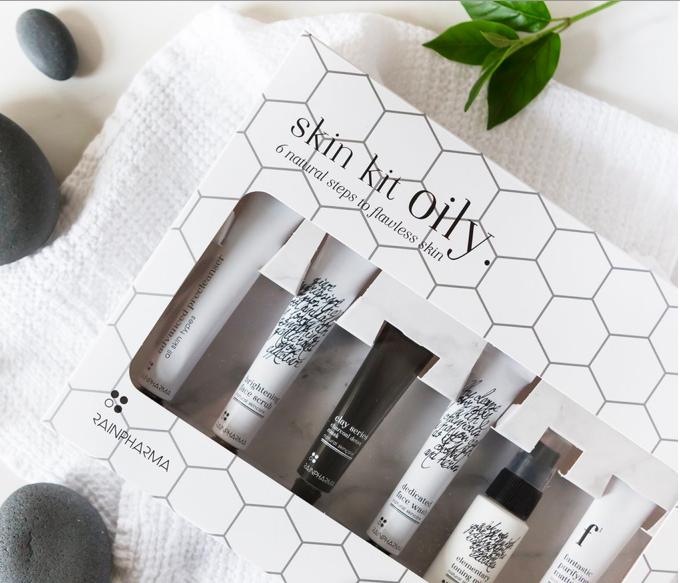 Skin Kit Oily-3