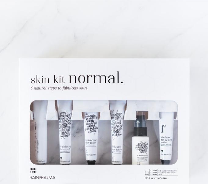 Skin Kit Normal-1