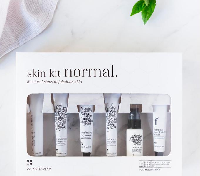 Skin Kit Normal-2