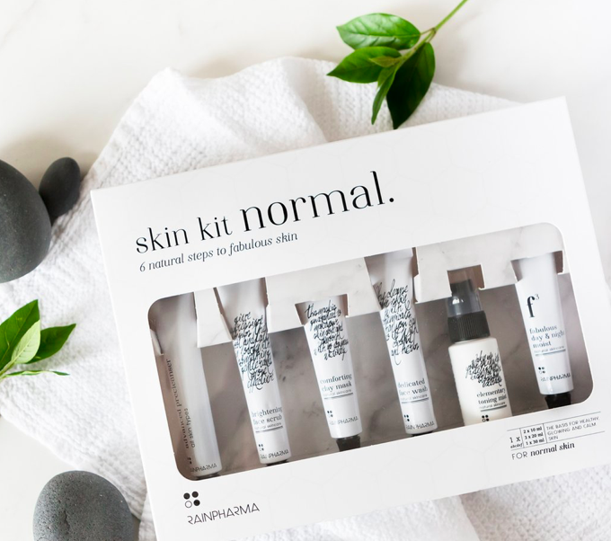Skin Kit Normal-3