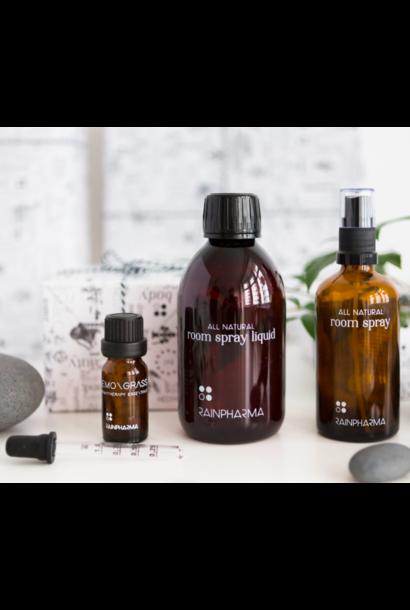 Natural Room Spray Liquid