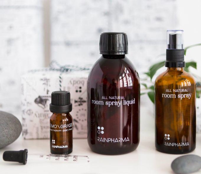 Natural Room Spray Liquid-1