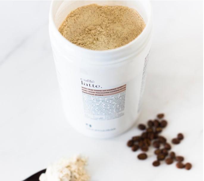 Caffe Latte-2