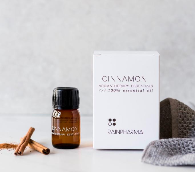 Essential Oil Cinnamon-1