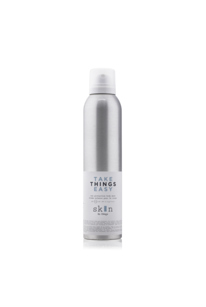 TAKE THINGS EASY - sun protection body mist SPF 30