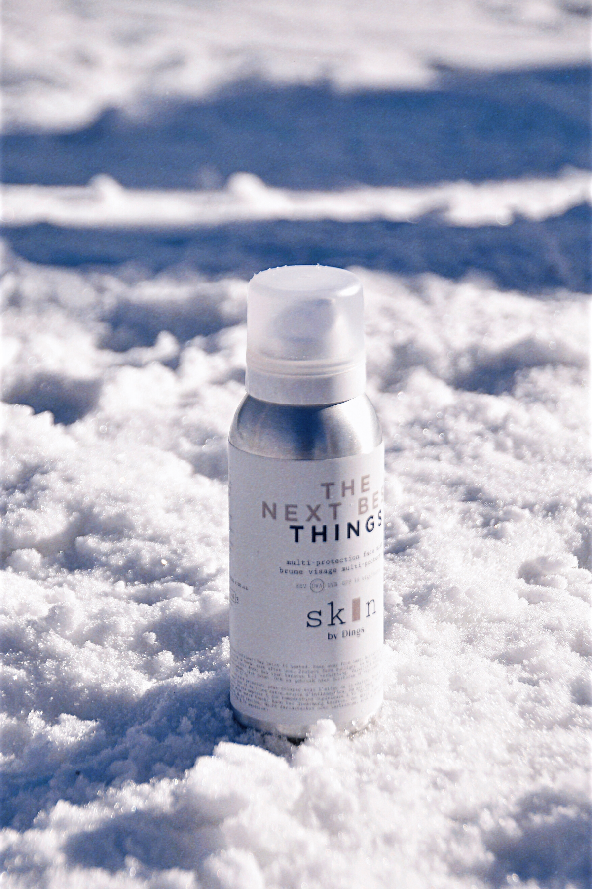 THE NEXT BEST THINGS - multi protection face mist SPF 30-3
