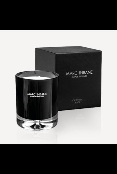 Bougie Parfumée - Scandy Chic Black