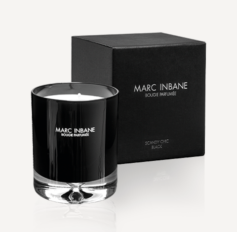 Bougie Parfumée - Scandy Chic Black-1