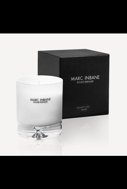 Bougie Parfumée - Scandy Chic White
