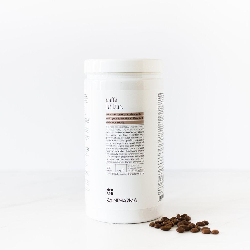 Caffe Latte-1
