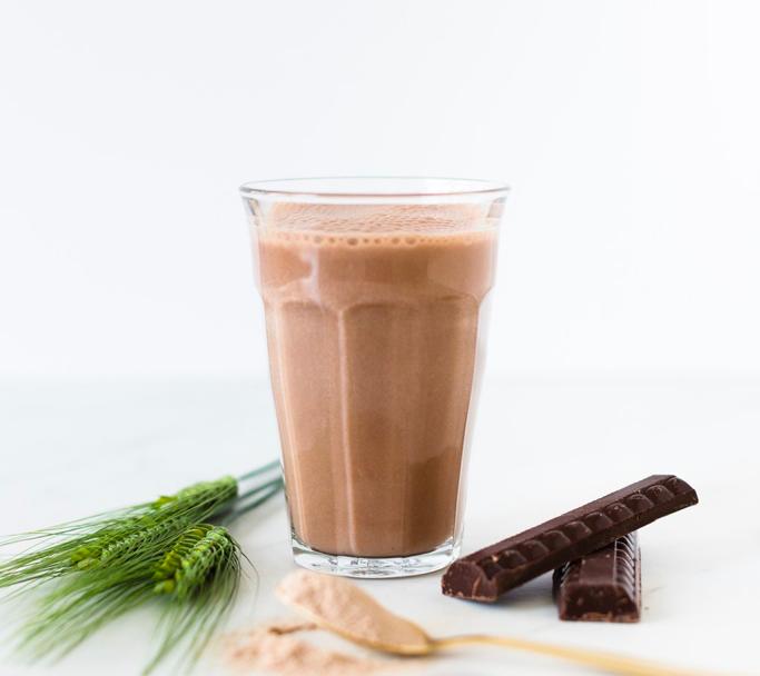 Trio shakes - Chocolate-3