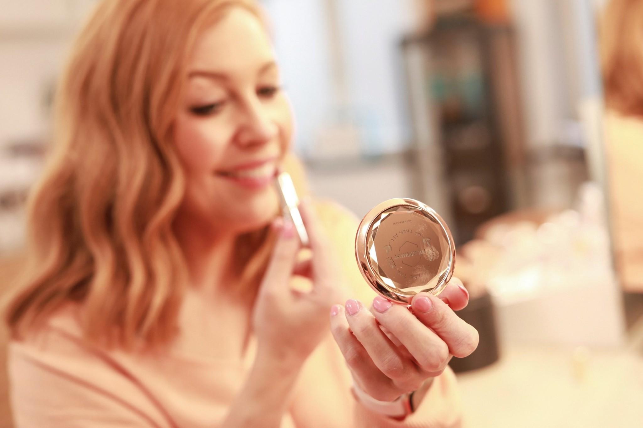 Kleine make-up spiegel-2