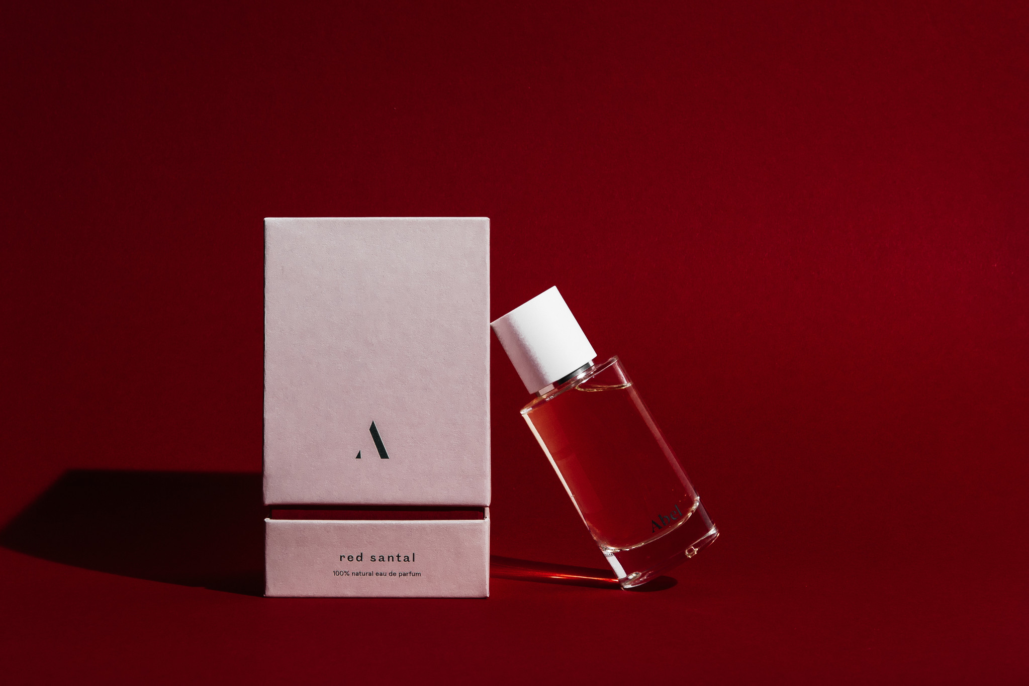Red Santal-9
