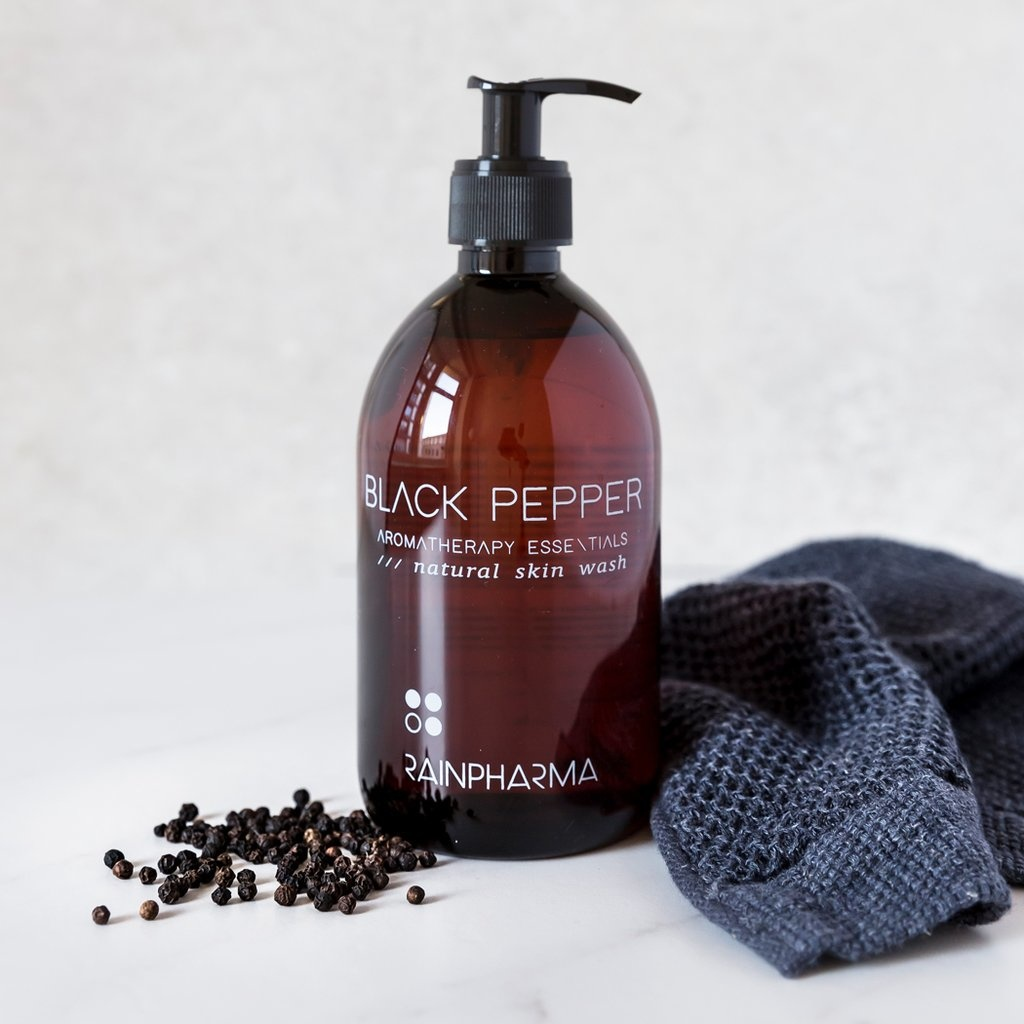 Skin Wash Black Pepper-2