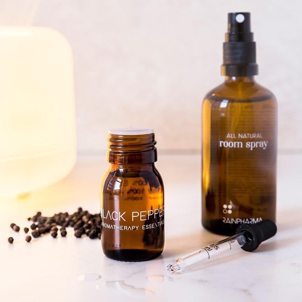 Essential Oil Black Pepper-1
