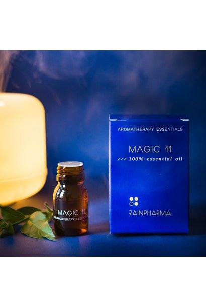 Essential Oil Magic 11