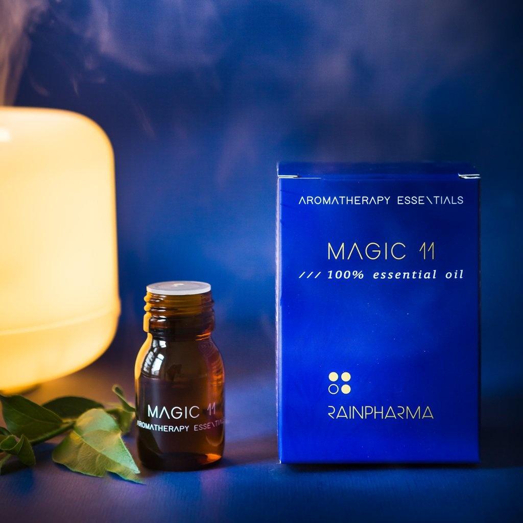 Essential Oil Magic 11-1