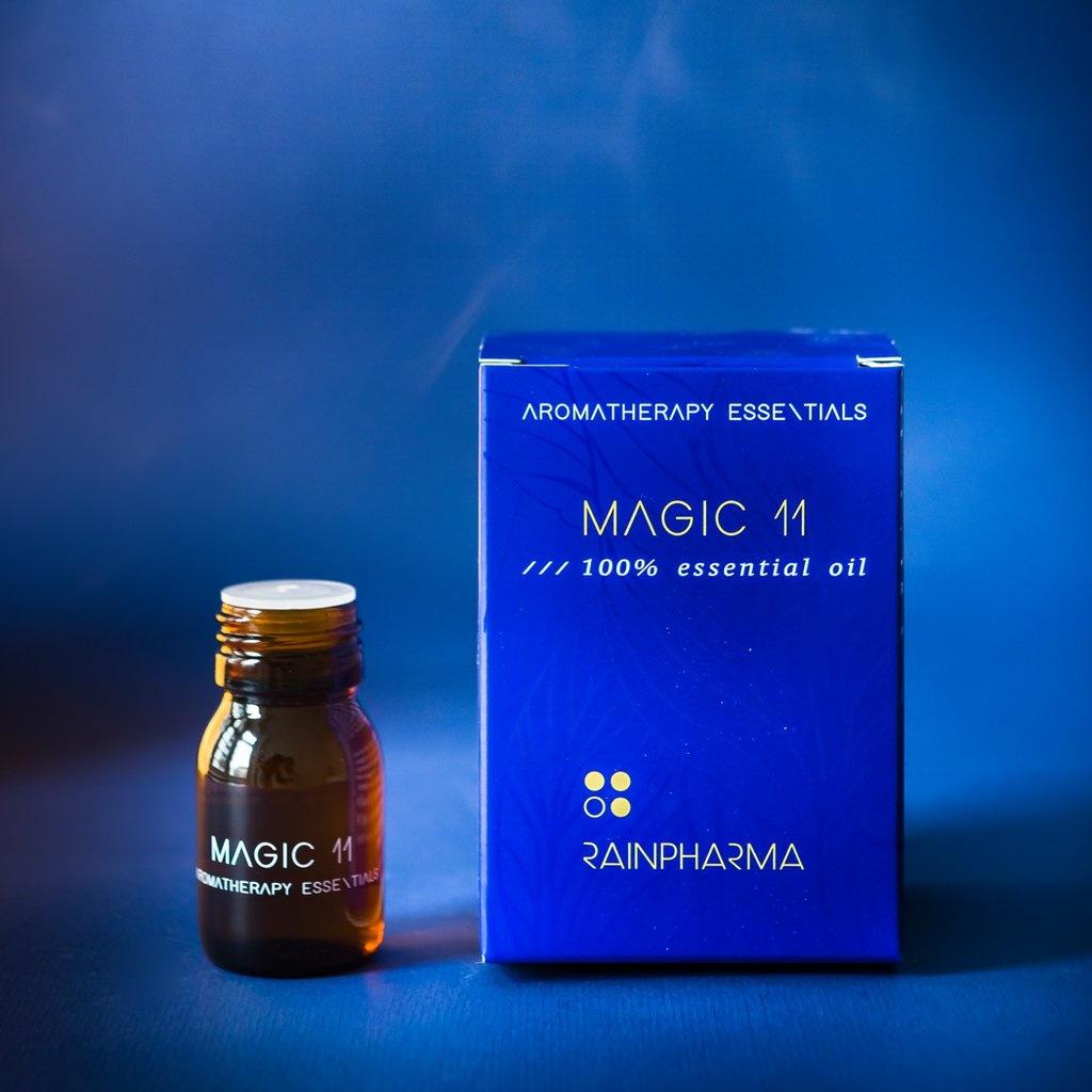 Essential Oil Magic 11-2