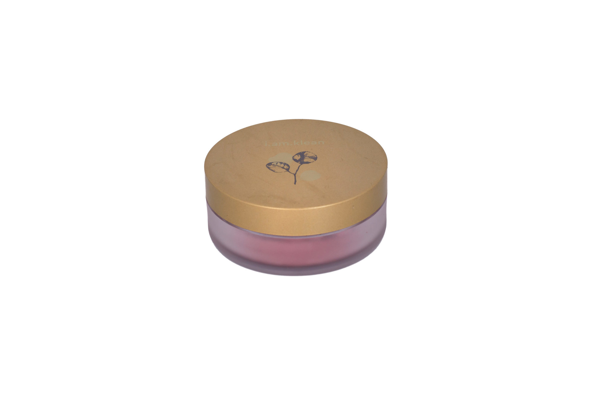 Loose Mineral Blush-1