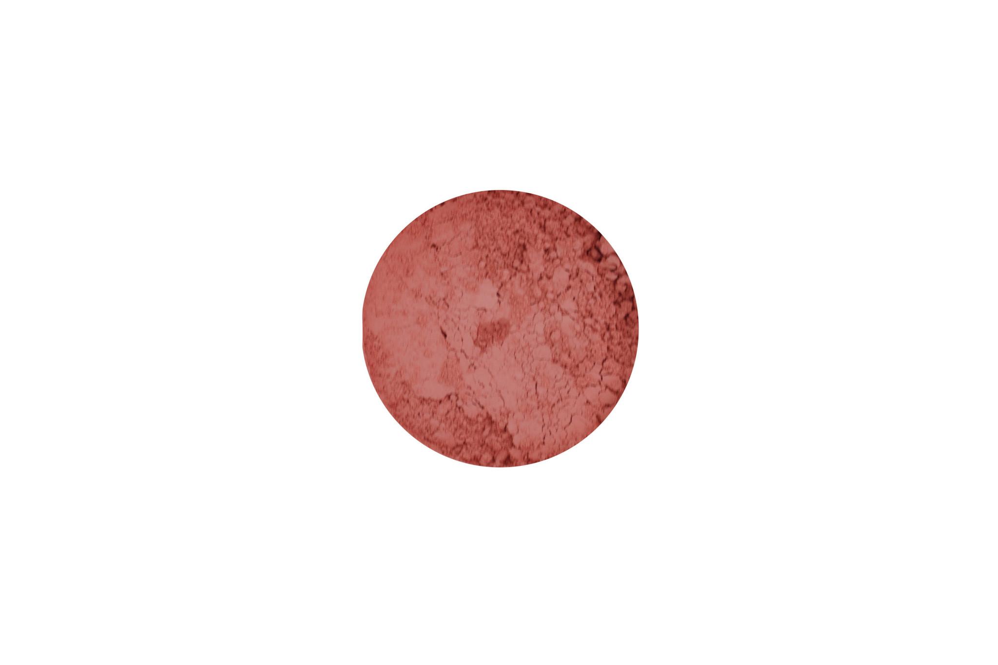 Loose Mineral Blush-5