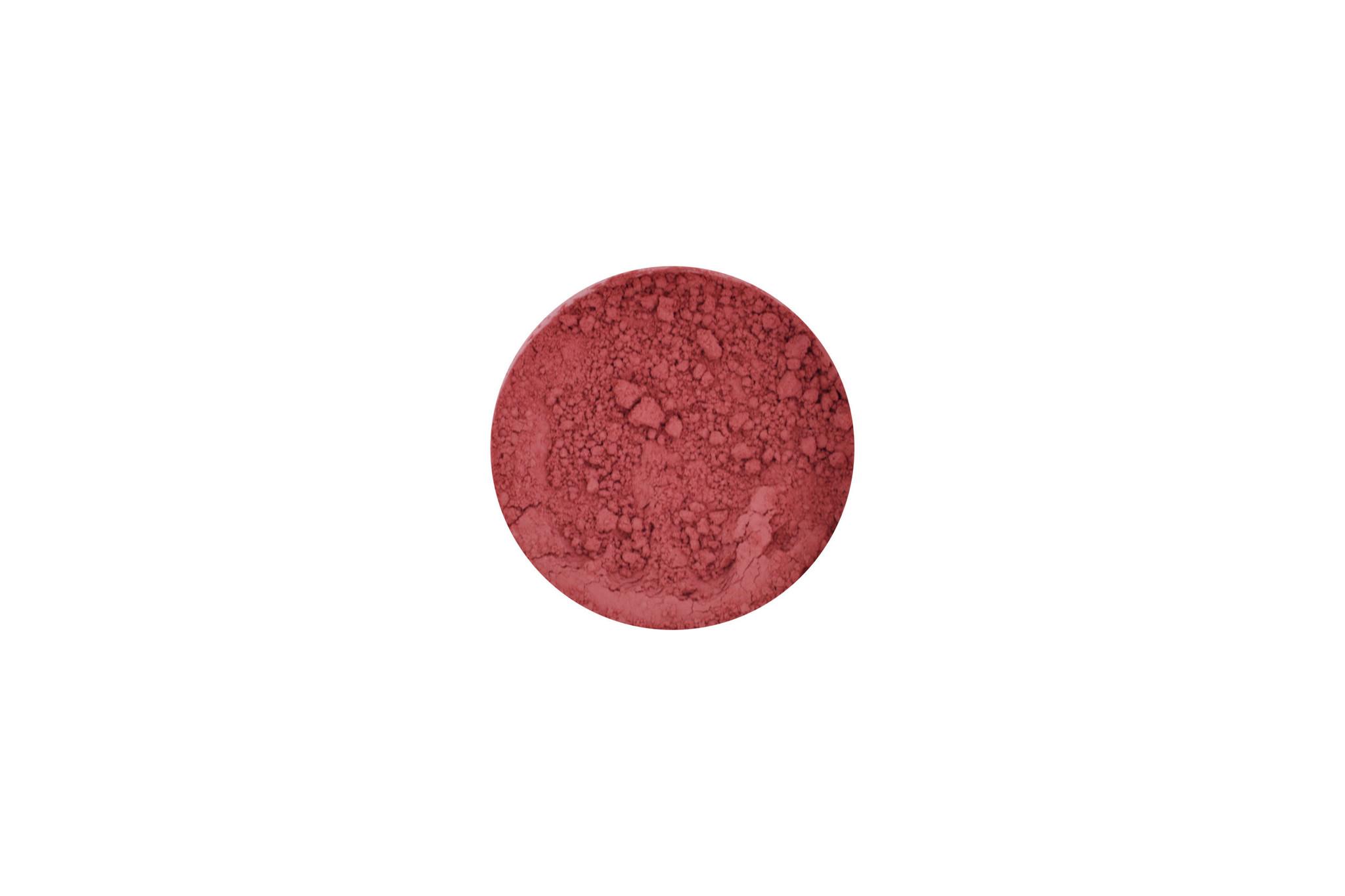 Loose Mineral Blush-4