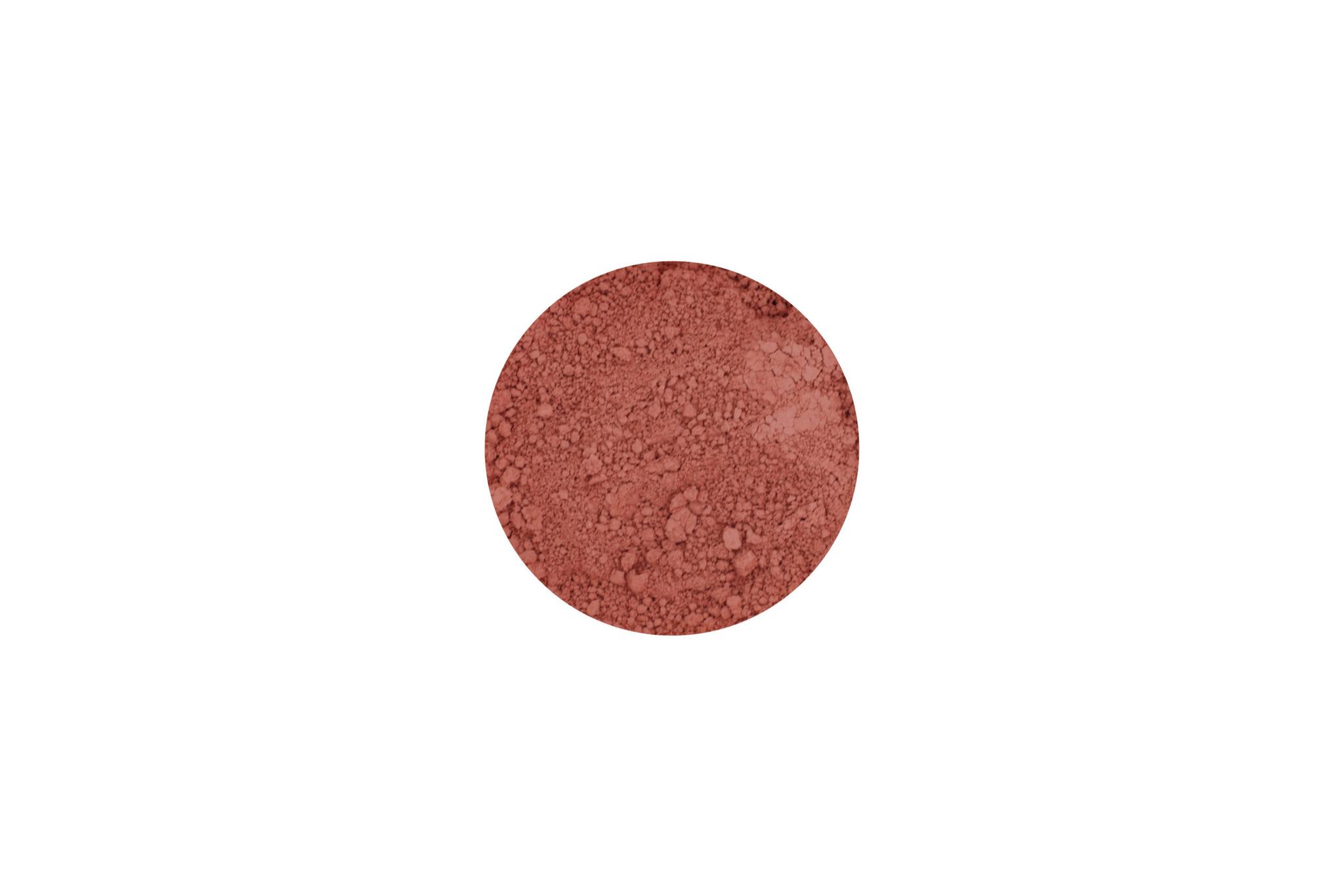 Loose Mineral Blush-6