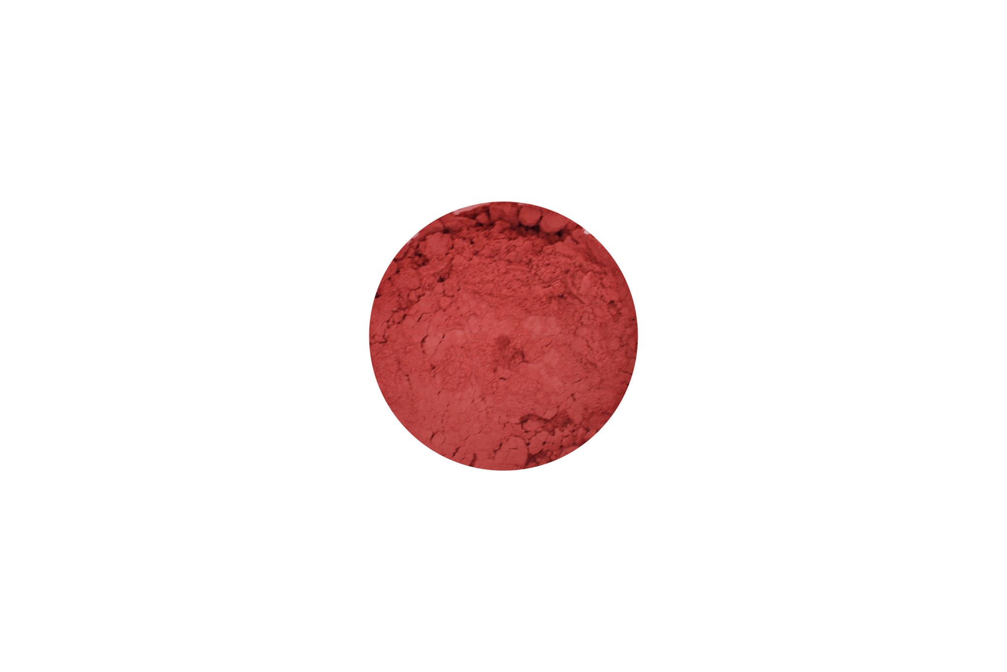 Loose Mineral Blush-7