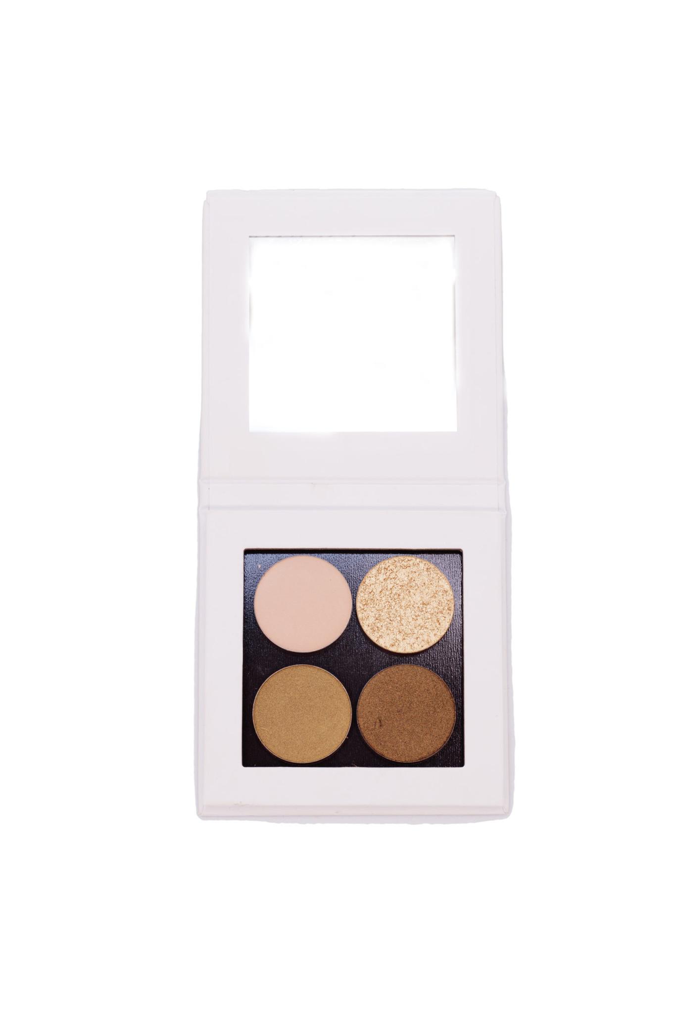 Compact Mineral Eyeshadow-1