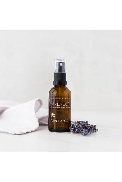 Natural Room Spray Lavender