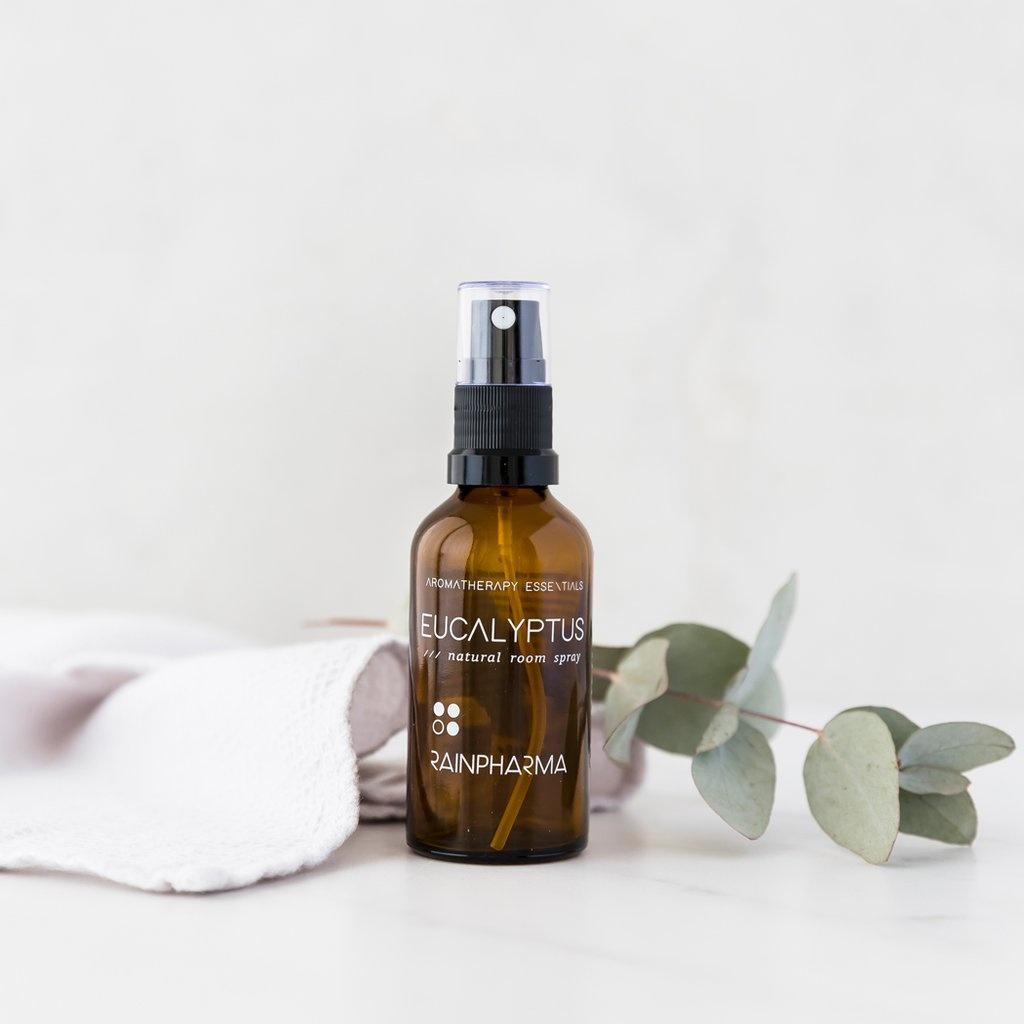 Natural Room Spray Eucalyptus-2