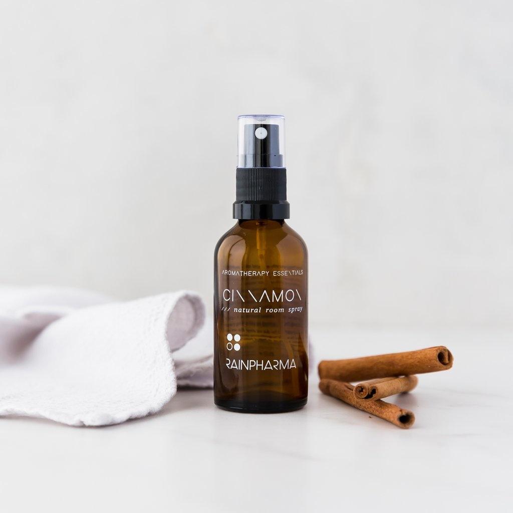 Natural Room Spray Cinnamon-2