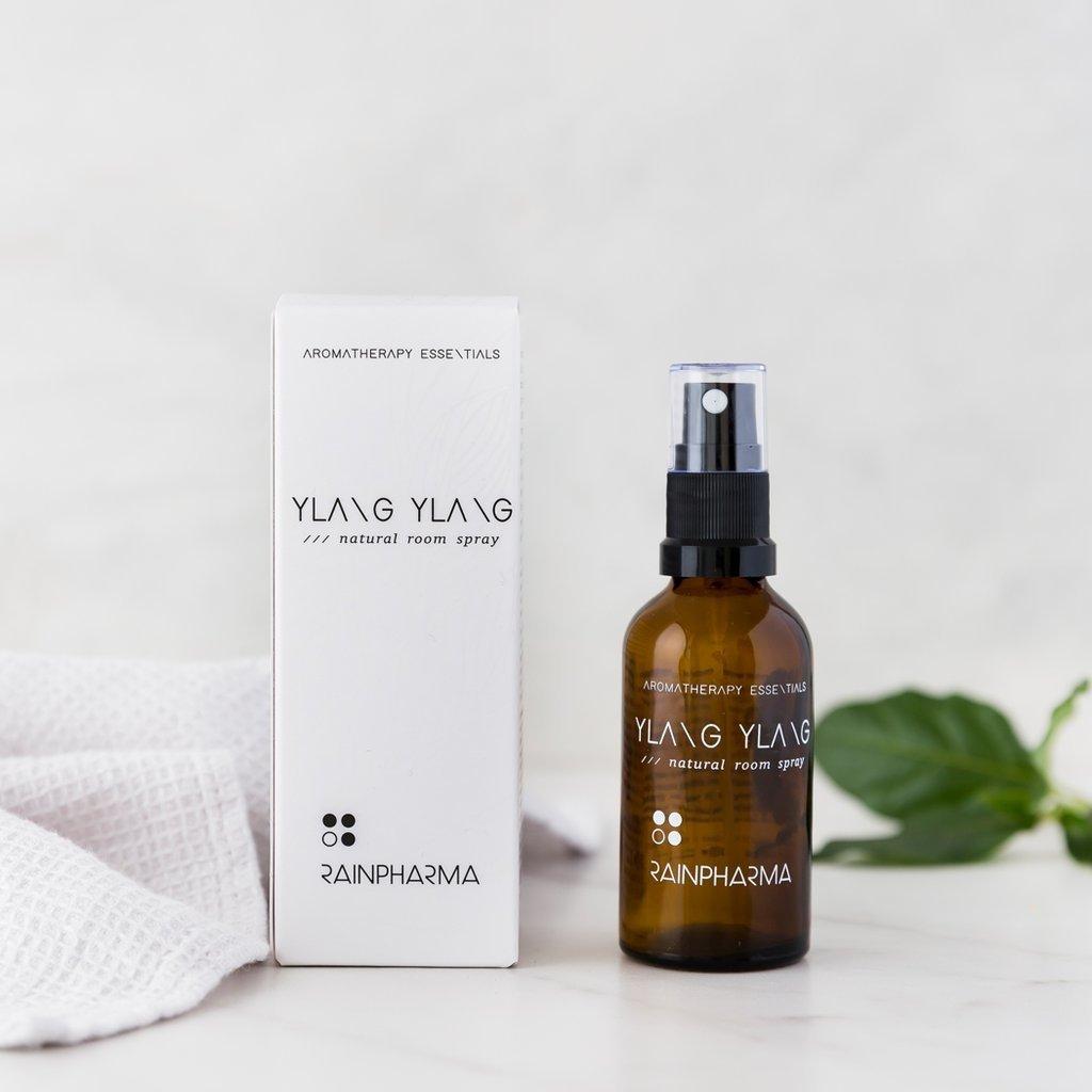 Natural Room Spray Ylang Ylang-1