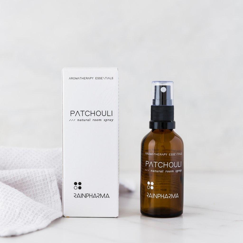 Natural Room Spray Patchouli-1
